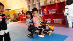 International Kindergarten Playschool and Preschool in Imphal Manipur | +91 8686892020 17