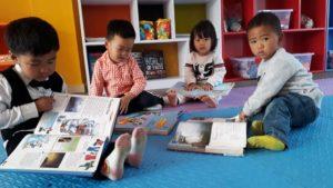 International Kindergarten Playschool and Preschool in Imphal Manipur | +91 8686892020 19