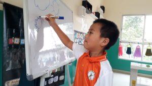 International Kindergarten Playschool and Preschool in Imphal Manipur | +91 8686892020 23