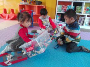 International Kindergarten Playschool and Preschool in Imphal Manipur | +91 8686892020 24